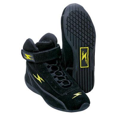 b85e8fc423ef5e KartingWarehouse.com - Impact - HT Bolt SFI-5 High-Top Racing Shoe