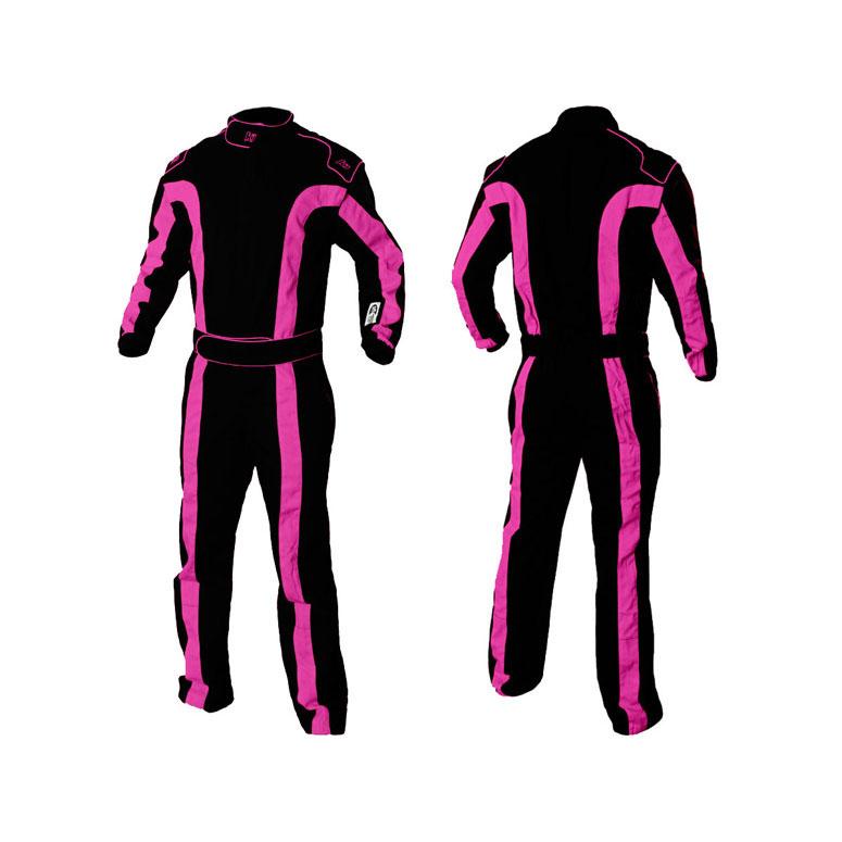 Midget quarter racing suit