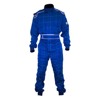 Vintage Auto Racing Association on Kartingwarehouse Com   K1   Vintage Sfi 5 Rated Auto Racing Suit By K1