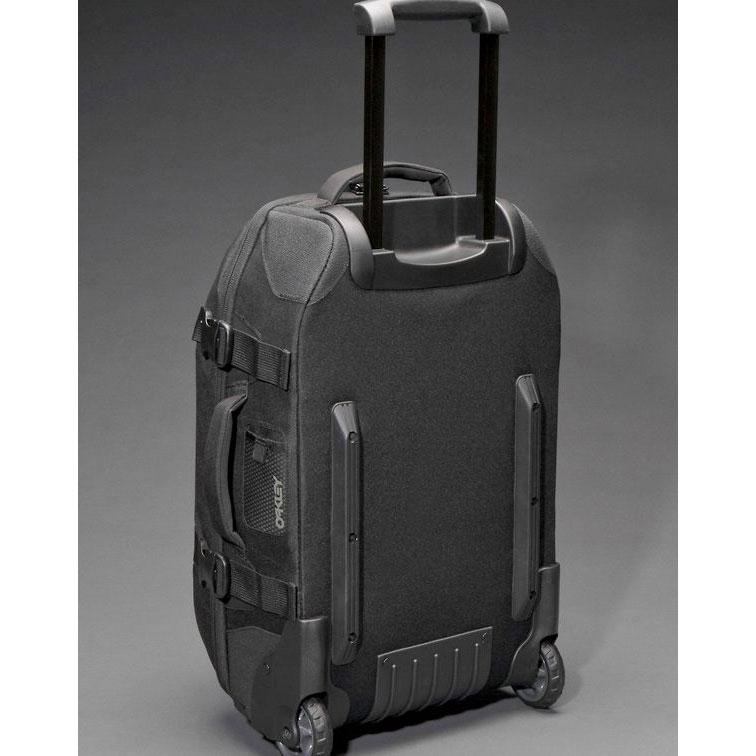 oakley luggage
