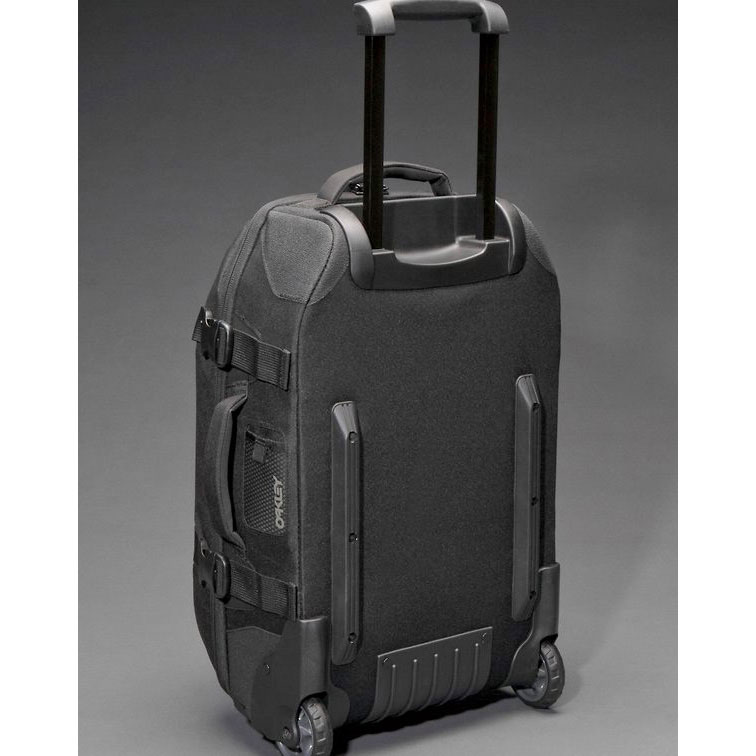 KartingWarehouse.com - Oakley - Carry On Roller - Luggage Bag by ...