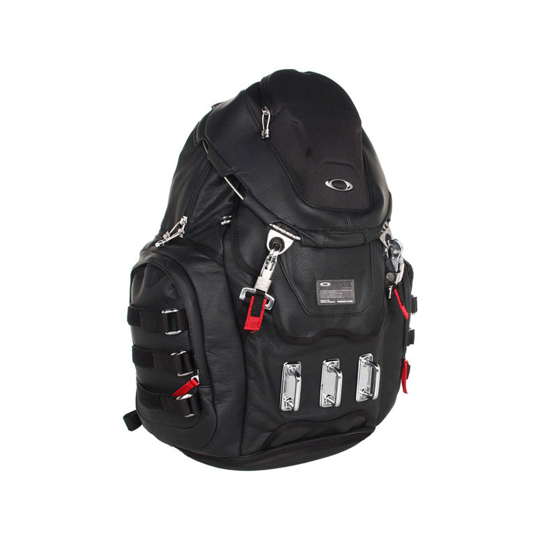 Kitchen Sink Backpack Dimensions