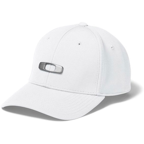 new styles dc6b6 68824 KartingWarehouse.com - Oakley - Metal Gas Can Cap 2.0 Hat