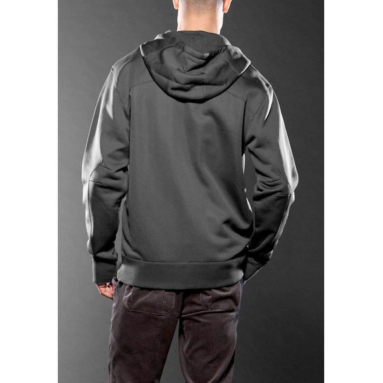 KartingWarehouse.com - Oakley - Protection Hoodie - Full Zip Hoodie by