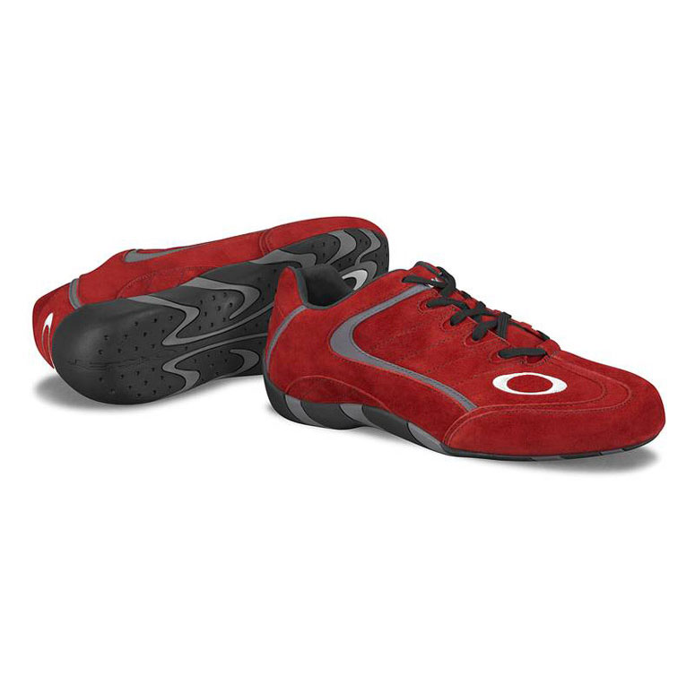 Oakley Racing Shoes Sizing