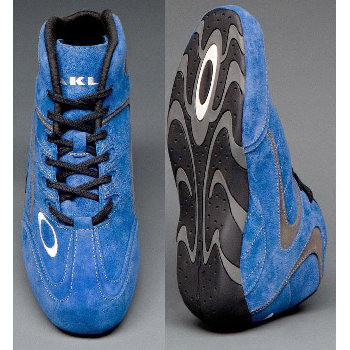 oakley shoes ebay