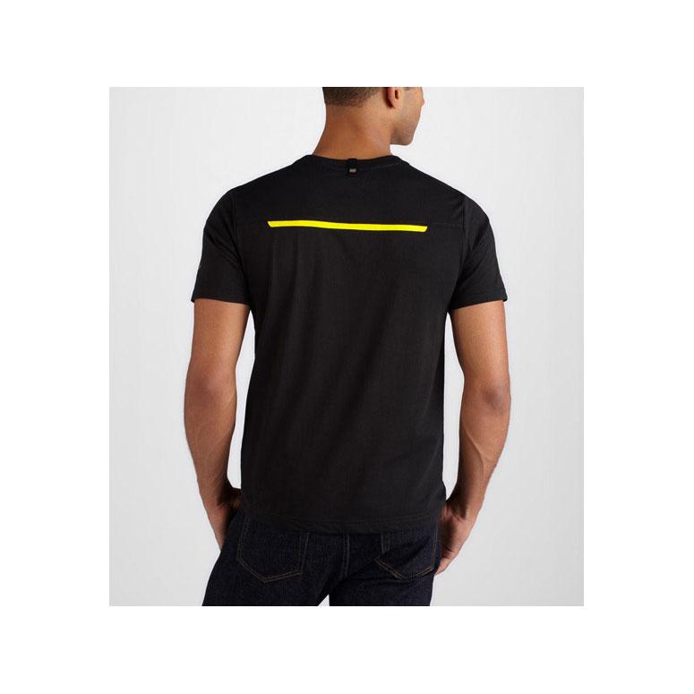 sf chest t green ferrari info shirt logo scuderia chekered puma tee product