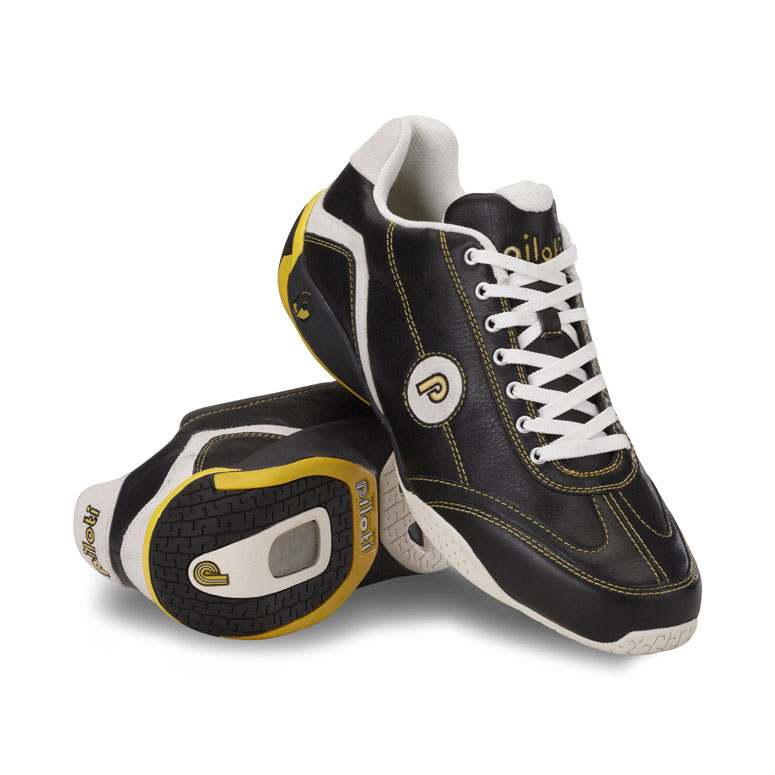 For Sale: Piloti Racing Shoes