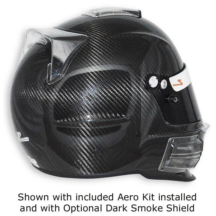 Kartingwarehouse Com Zamp Rz 44c Carbon Fiber Sa2015