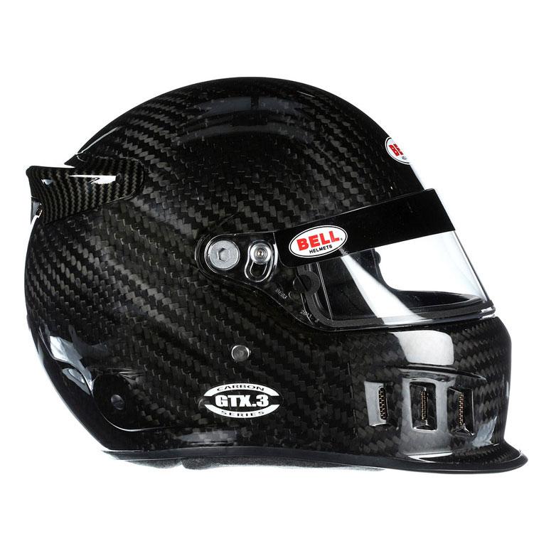 5bcfa8d7 KartingWarehouse.com - Bell - GTX.3 Carbon Aero SA2015 Helmet