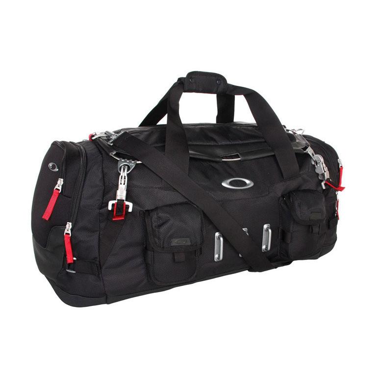 KartingWarehouse.com - Oakley - Bath Tub Duffel - Very Large Gear Bag