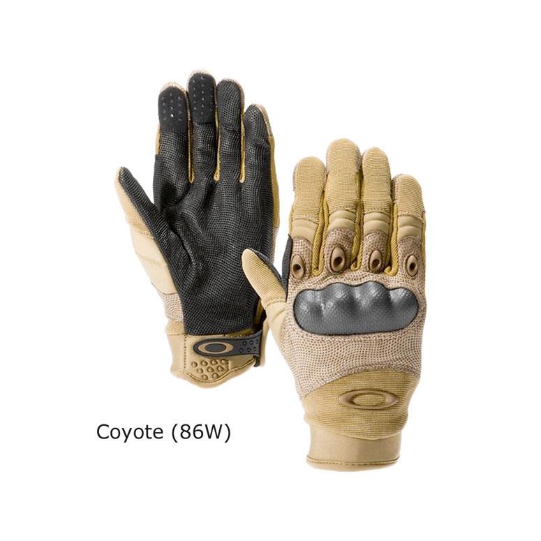 53e2b24df2a8a KartingWarehouse.com - Oakley - Factory Pilot S.I. Assault Glove