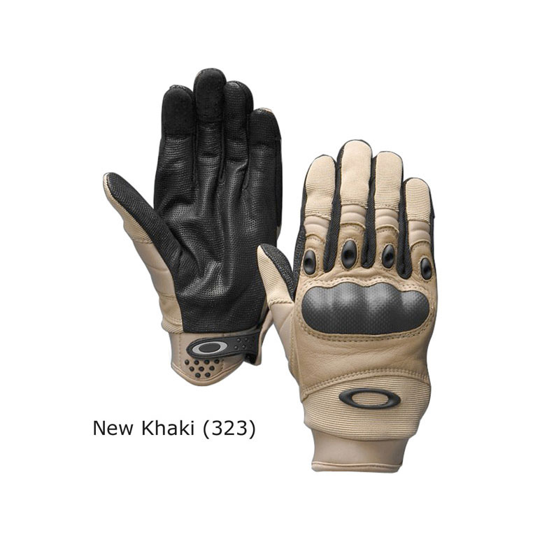 Kartingwarehouse Com Oakley Factory Pilot S I Assault Glove