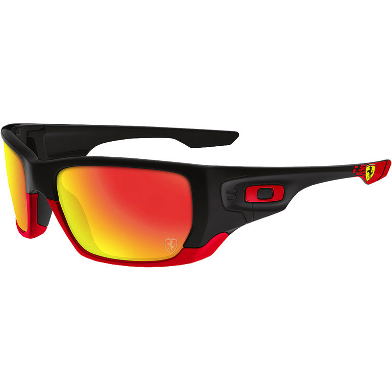 kartingwarehouse - oakley - style switch sunglasses - ferrari
