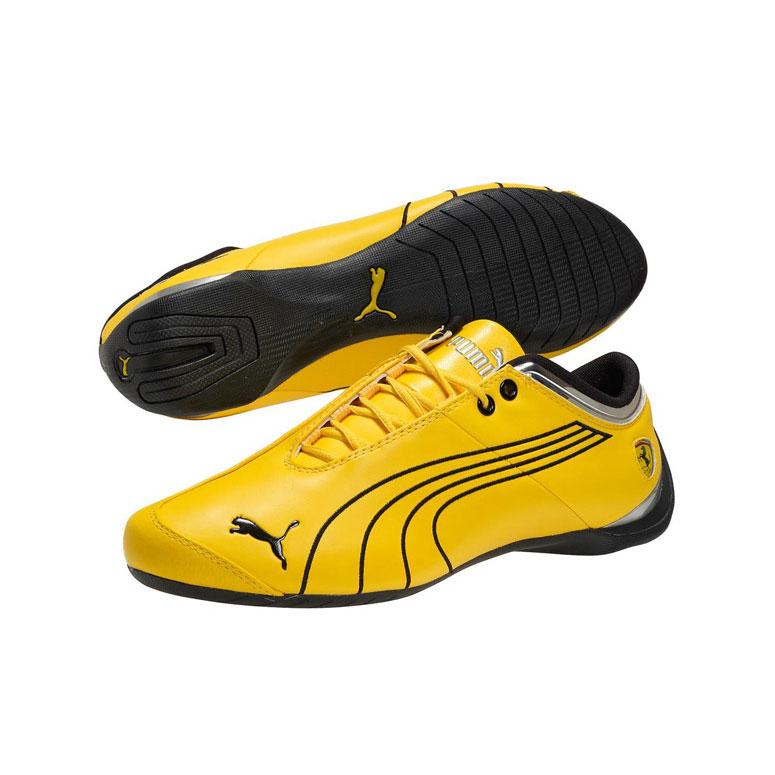 cb760842fc3b KartingWarehouse.com - PUMA - Ferrari Future Cat M1 Shoes