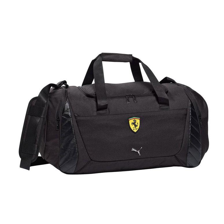 c2ec7782b1f2 KartingWarehouse.com - PUMA - Ferrari Team Duffle Bag