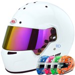 Bell - KC7 CMR2016 Youth Karting Helmet
