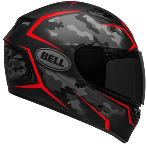 Bell Moto - Qualifier DOT Karting Helmet - A0466