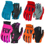 Fly Racing - UltraLite Kart Gloves - Closeout!
