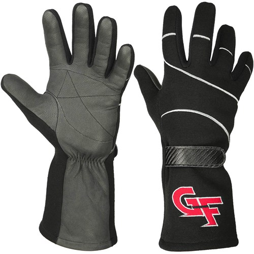 G-Force - G6 Nomex SFI-5 Auto Racing Gloves - A0066