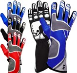 K1 - Apex Pro Grip Karting Gloves