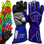 K1 - Champ SFI-5/FIA Nomex Auto Racing Gloves