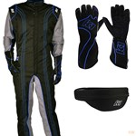K1 - GK2 Stage 1.0 Karting Package