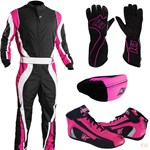 K1 - Speed1 Stage 2.0 Karting Package - Womens