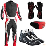 K1 - Speed1 Stage 2.0 Karting Package