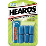 WPS - HEAROS Extreme Protection Earplugs