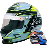 ZAMP - RZ-42Y Youth CMR2016 Karting Helmet